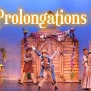 Prolongations au Théâtre Mogador