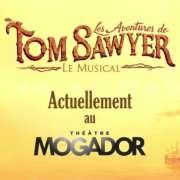 Les Aventures de Tom Sawyer de retour sur scène !